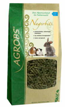 Agrobs Nagerbits Beutel